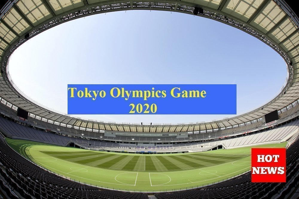 Tokyo Summer Olympics Game 2020