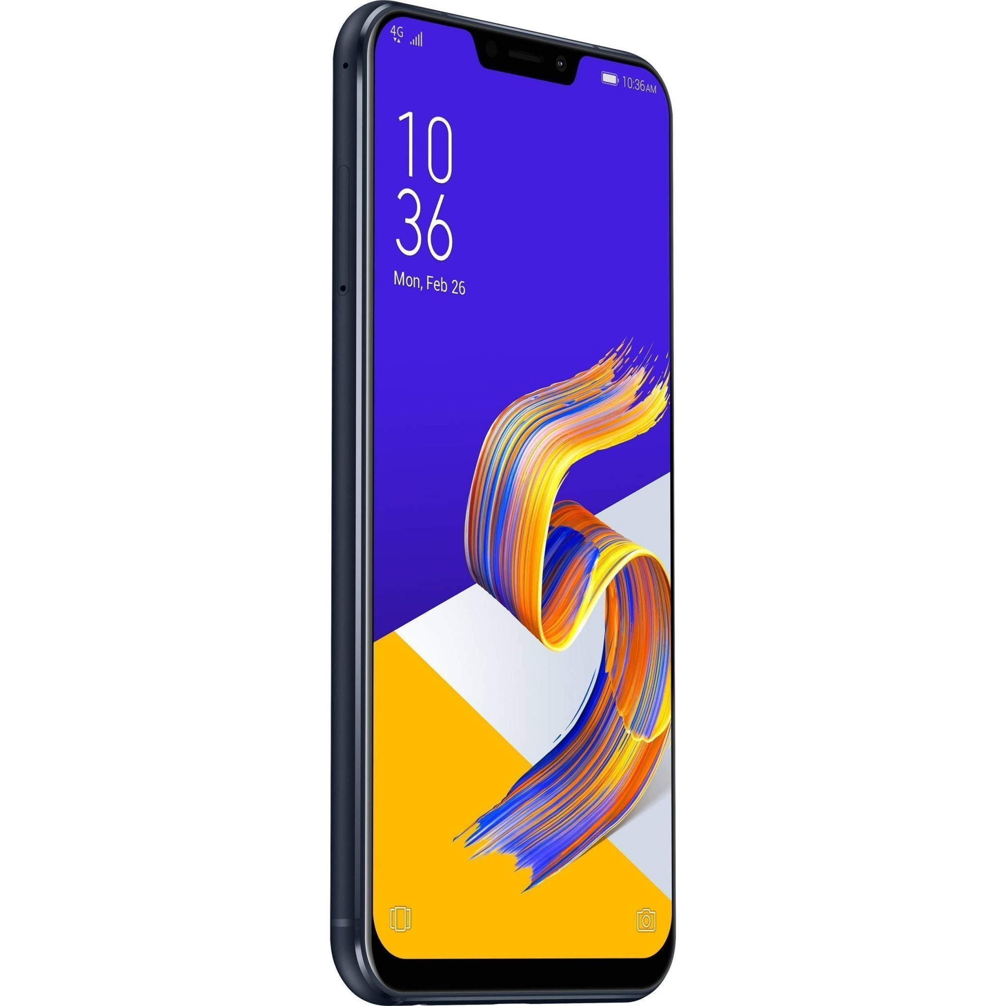 Update Zenfone 5Z to Android Pie based on Resurrection Remix 7.0