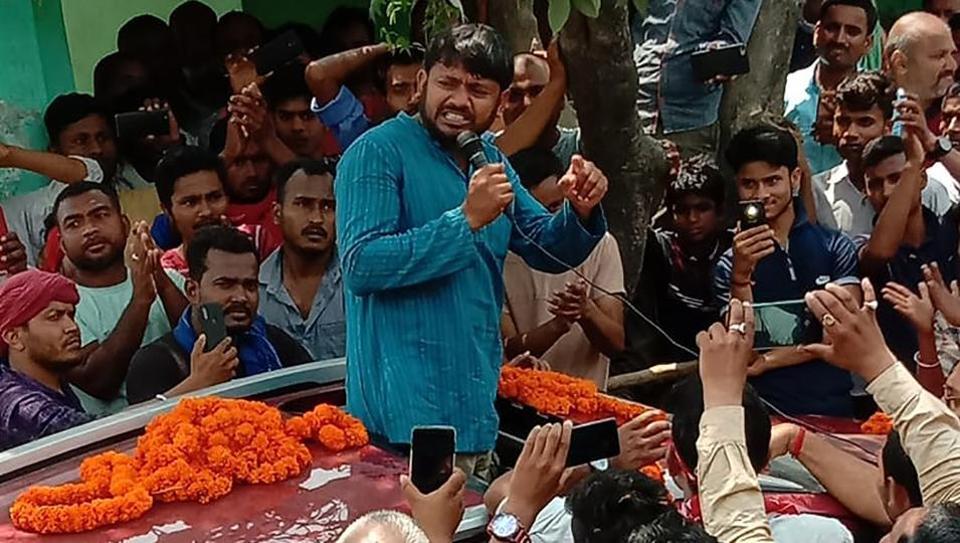 Photo of Lok Sabha elections 2019 : Prestige battles of Kanhaiya Kumar in Begusrai and controversial Sadhvi Pragya in RSS bastion Bhopal to watch