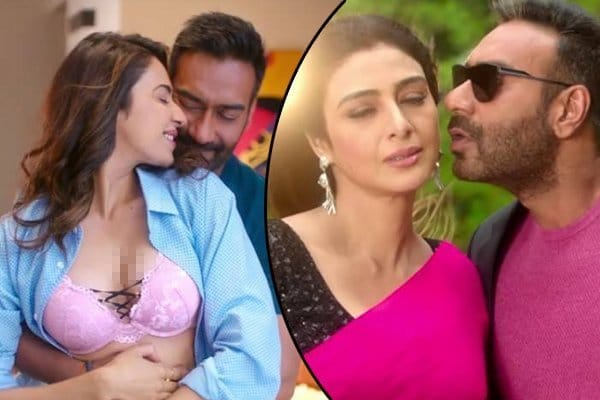Photo of De De Pyaar De (2019) official trailer is out: Starring Ajay Devgan, Tabu & Rakul Preet Singh