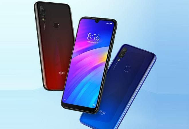 Photo of Xiaomi Launches Pocket-Friendly best budget Smartphones in India