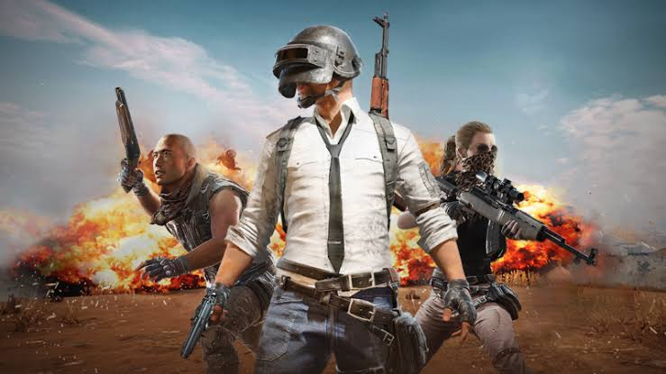 Photo of PUBG – A DEMON IN THE HOUSE