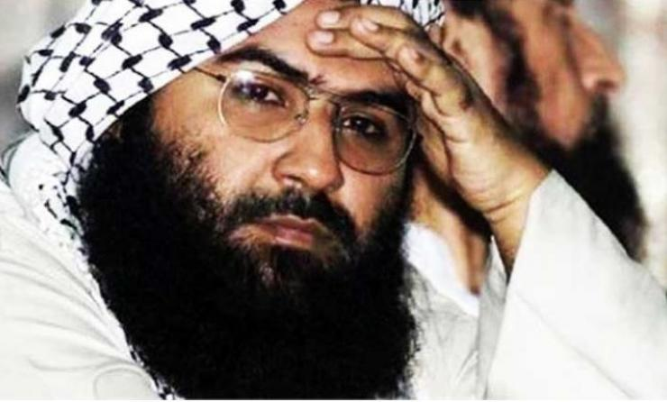 Photo of Masood Azhar blacklisted by UNSC; China takes back technical hold