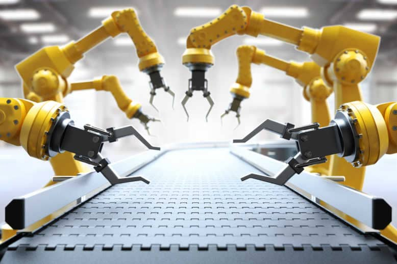 Photo of Robots To Replace 20 Million Factory Jobs