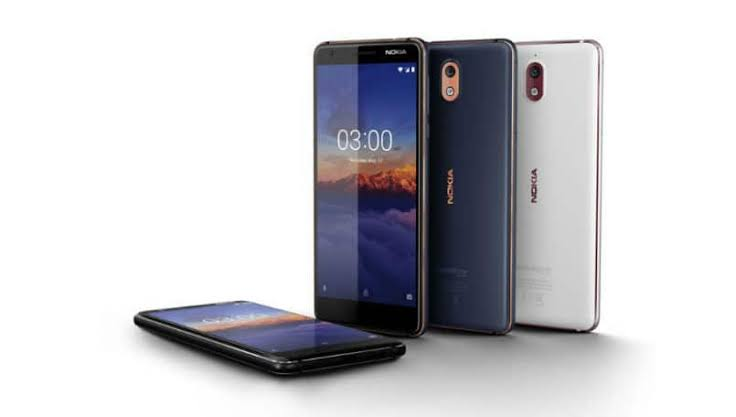 Photo of Nokia 3.1 A Price in India, launched, Specifications, Features (15 June 2019)