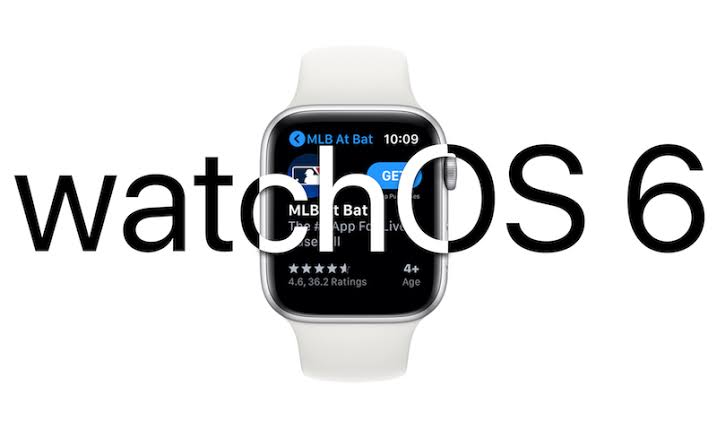 Photo of watchOS 6 Release Date & New Features: App Store, and more to Apple watch section