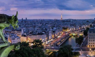 Europe Trips