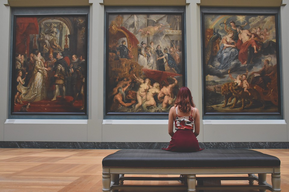 Photo of International Museum Day 2019: Best 5 Museums Around The World