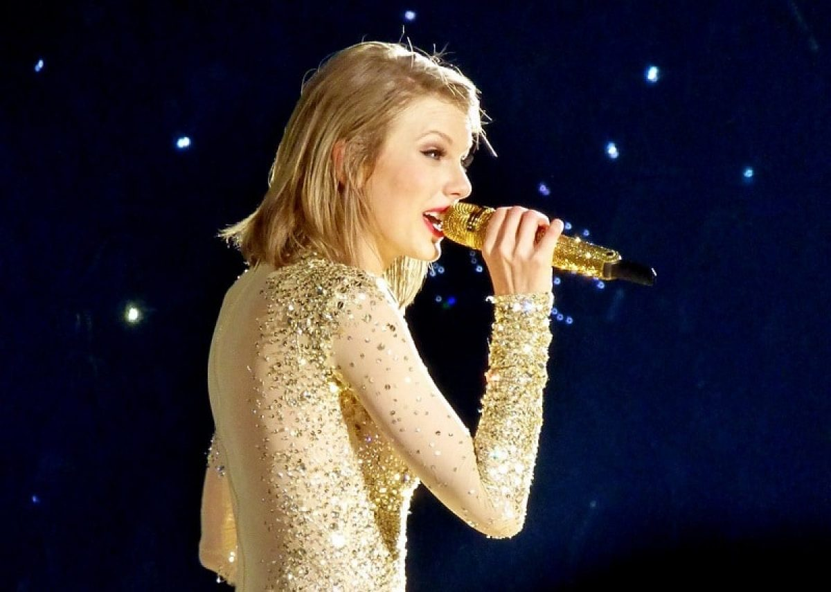 Taylor Swift Net Worth In 2020 Headlines Of Today