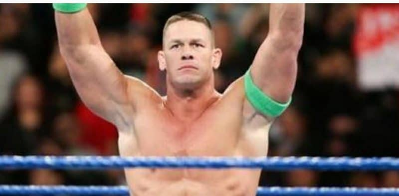 Photo of WWE News: John Cena Records