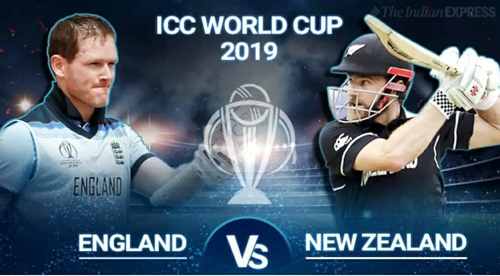 Photo of CWC 2019: Final (England vs New Zealand) – Preview