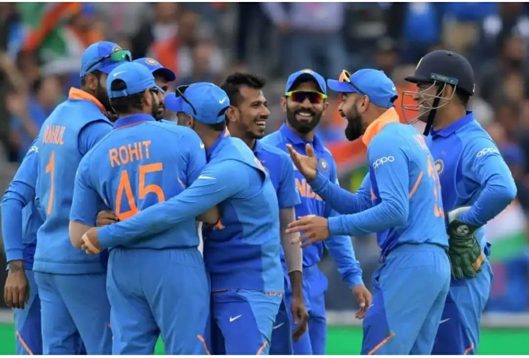 Photo of CWC 2019: Prize Money that the Indian Team won