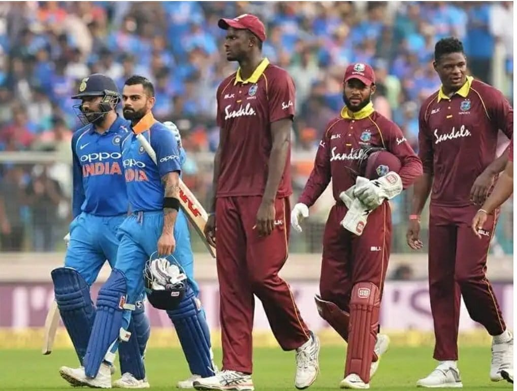 Photo of Indian Team announced for the Windies Tour