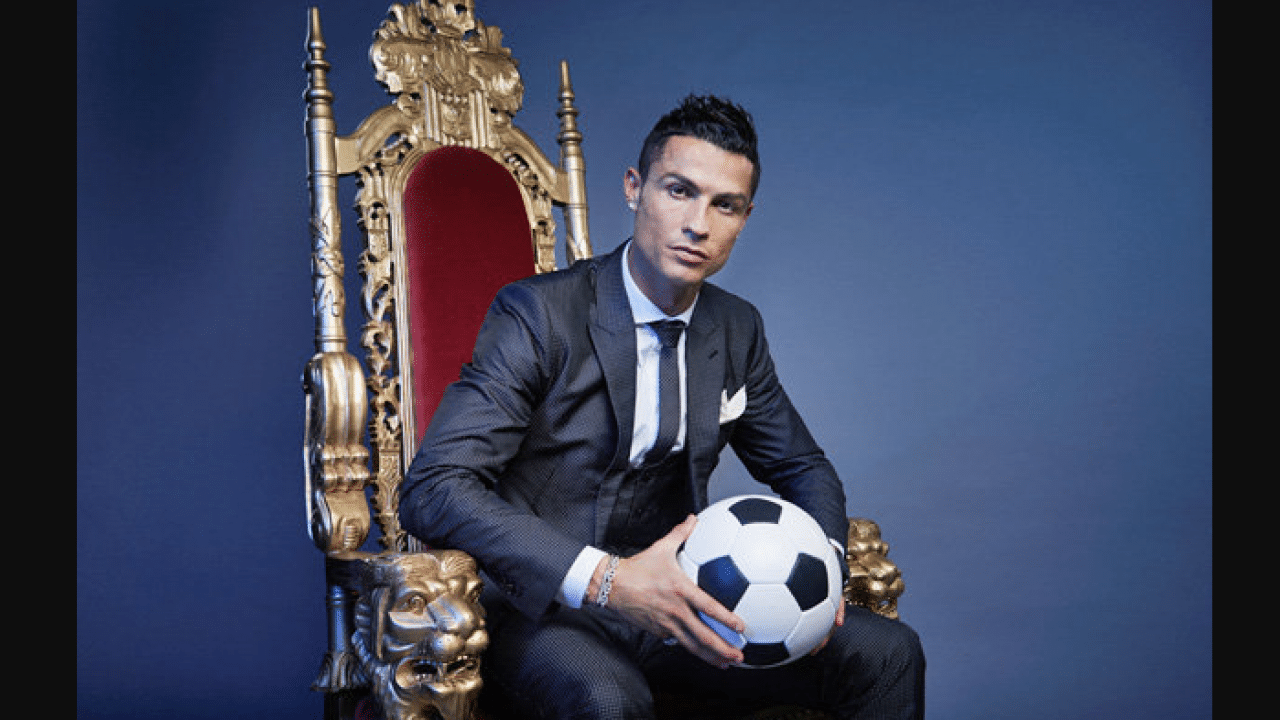 Photo of Cristiano Ronaldo Net Worth 2020 (CR7) – Age, Height, Weight, Wife, Kids, Bio, Wiki
