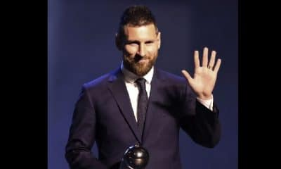 FIFA announces The Best FIFA Football Awards, Messi