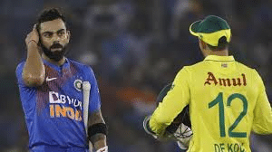 Virat Kohli HOT News