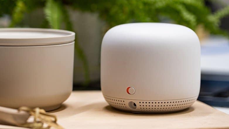 Photo of Google Nest Wi-Fi Fosters The Broadband