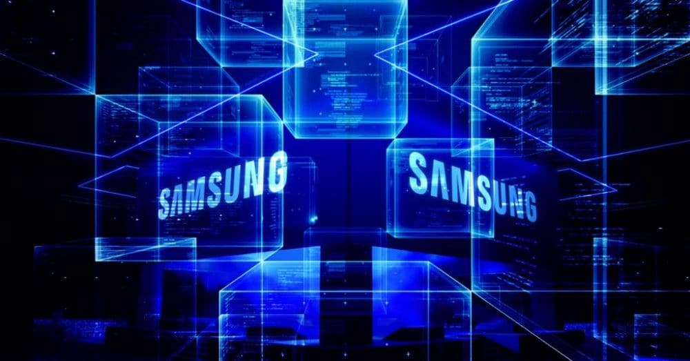 Photo of Samsung Adds Support for Tron Network to Blockchain Dapp