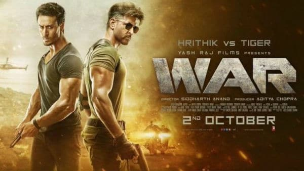 Photo of War Full Movie Leaked Online By Tamilrockers Within Hours After The Release- Available For Free Download In HD Online