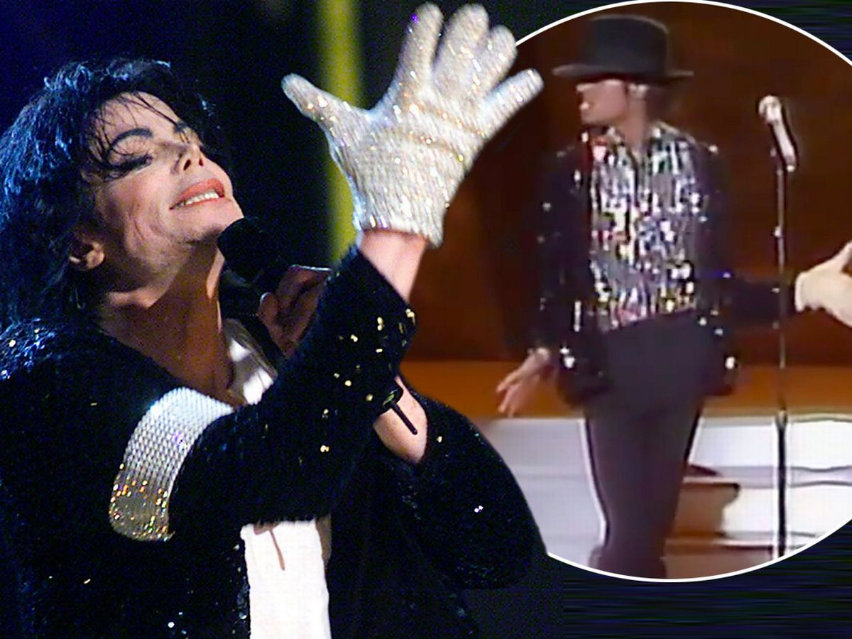 Johnny Depp to Bankroll A Musical Based on King of Pop Michael Jackson's Life