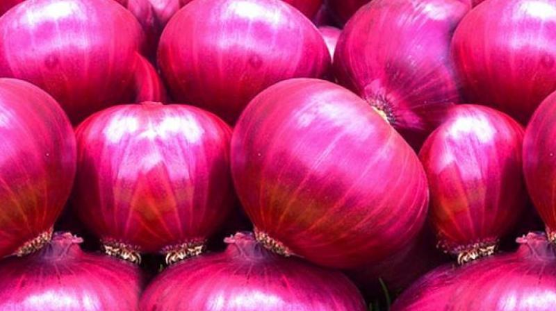 Rising Onion Prices