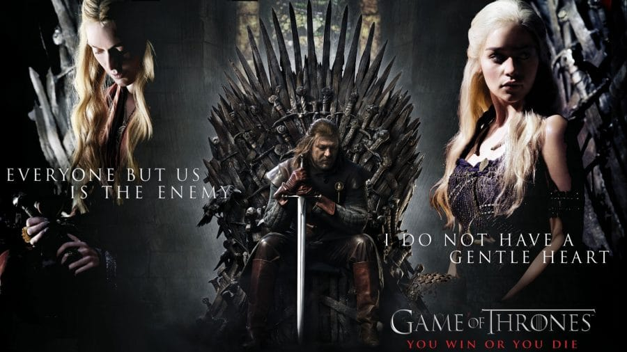 Photo of Download Games of Thrones Seasons from Torrents Will Make Your PC Sick
