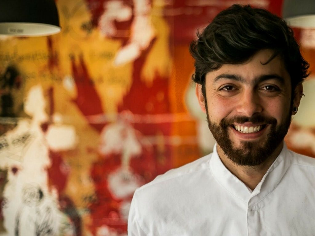 Photo of The Cream of the Sunday Brunch Crop: Chef Pablo Naranjo Agular