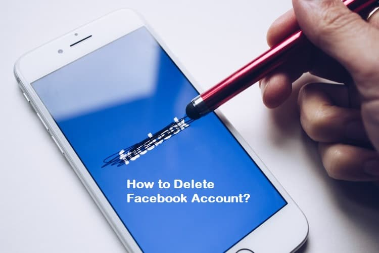 Photo of How to Delete Facebook Account?