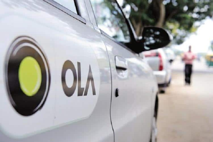 Photo of For the safety of People Ola is going to deploy 'Safety Scouts' and 'Quick Response Teams' in  on New Year's Eve