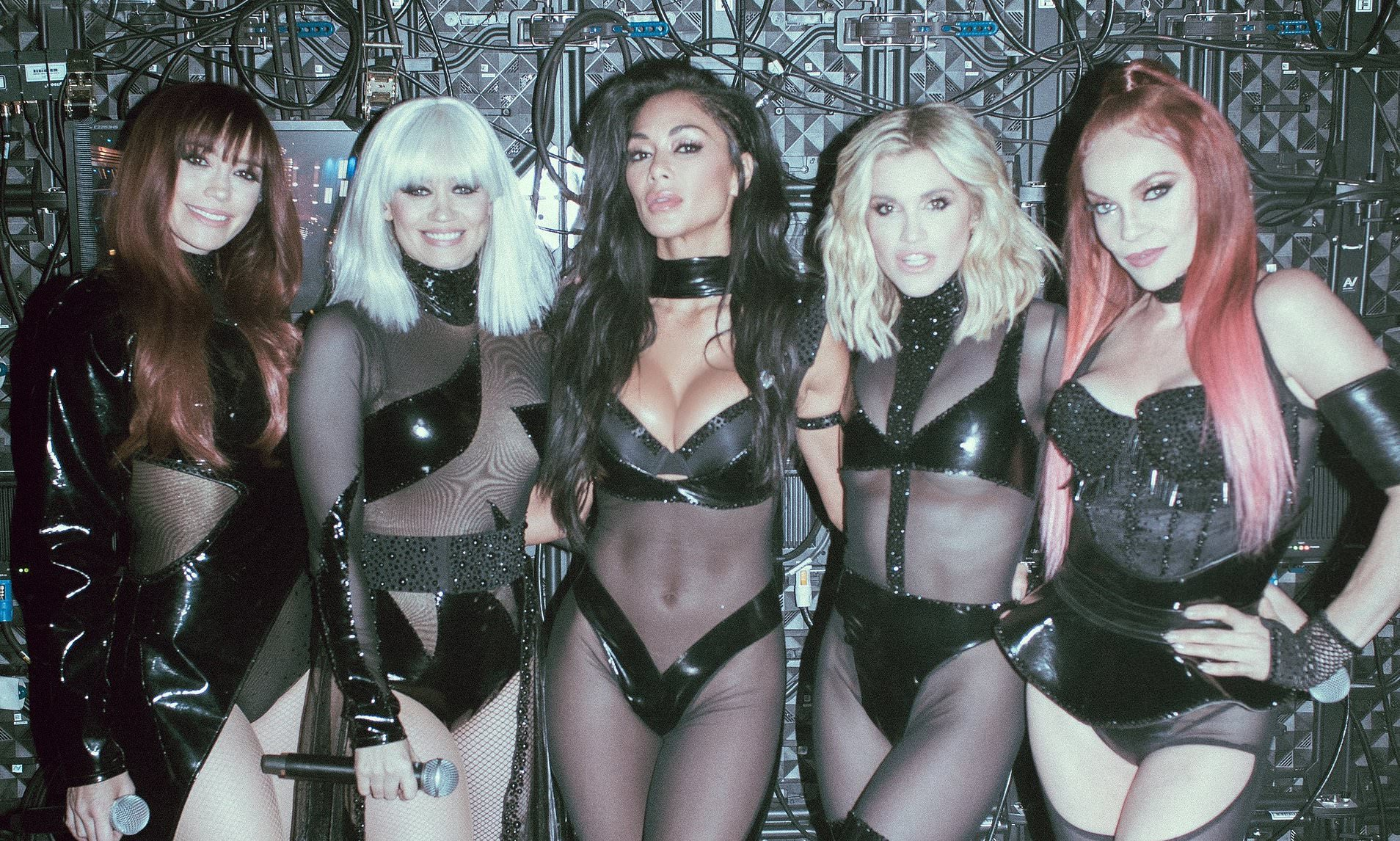 More Than 400 Complaints Against Pussycat Dolls' Raunchy and Racy Performance on X-Factor