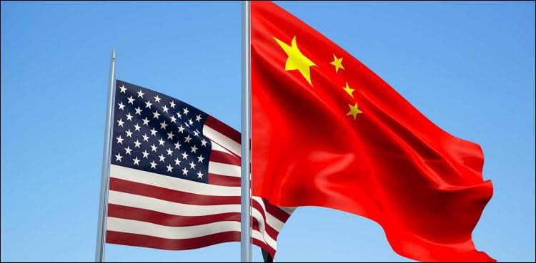US Evicts Two Chinese Officials, Alleging Trespassing on to Special Military Base in Virginia