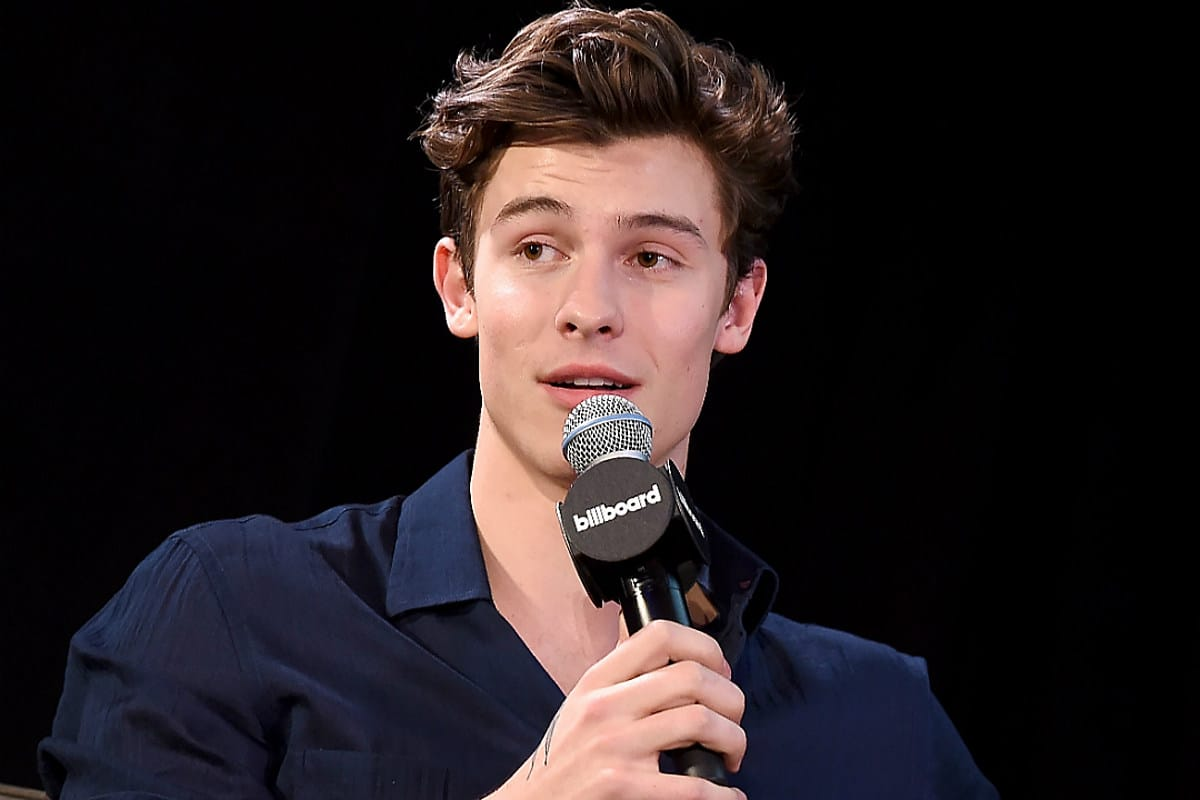 Shawn Mendes Cancels Sao Paulo Concert Due To Laryngitis and Sinus Infection