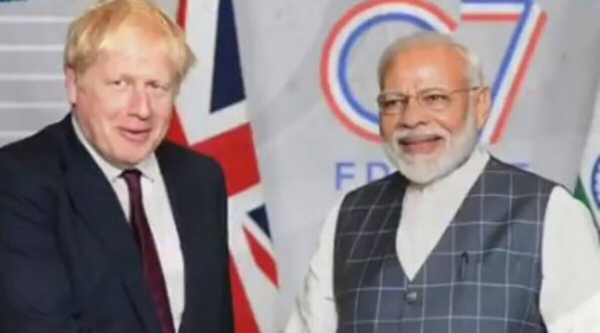 Photo of Desi Hindi campaign song for British PM goes viral ahead of UK polls- 'Boris ko jitana hai'