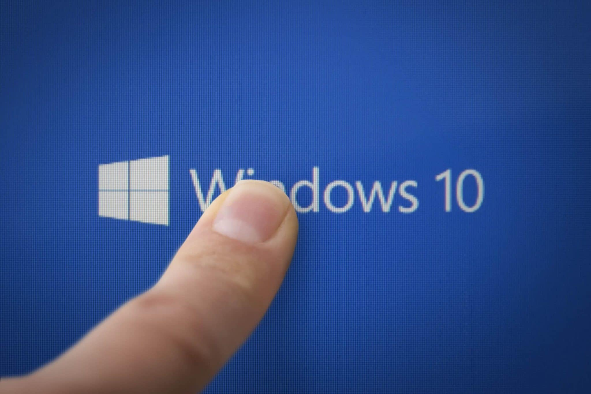 Upgrade Windows 10 For Free