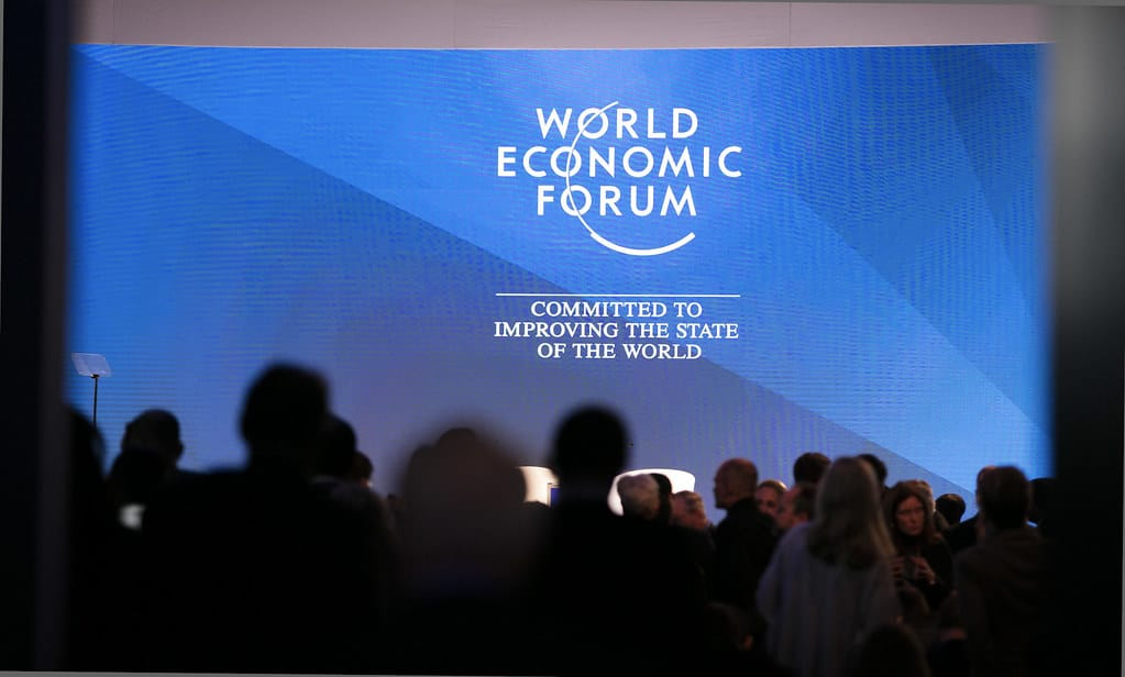 Photo of Swiss Officials Infiltrate A Ring Of Russian Spies Disguised As Plumbers At Davos
