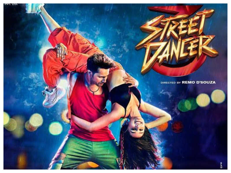 Photo of Street Dancer 3D Movie Leaked Online By Tamilrockers – Available For Free Download In HD Online