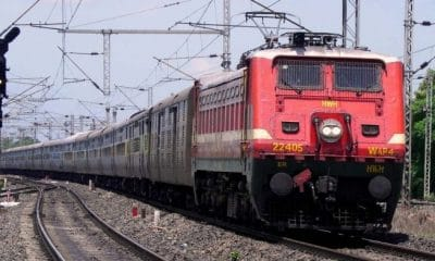 Indian Railway Budget 2020
