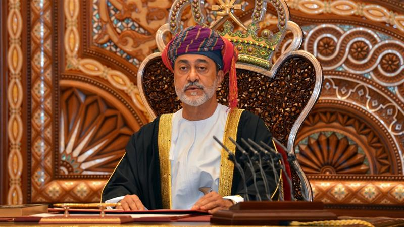 Photo of Who's Oman's New Sultan after Sultan Qaboos! Haitham Bin Tariq? Heres all the details