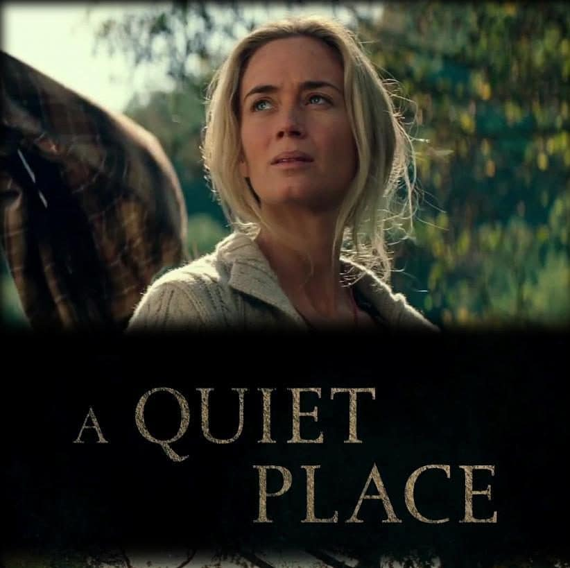 Photo of A Quiet Place set to steal hearts in 2020