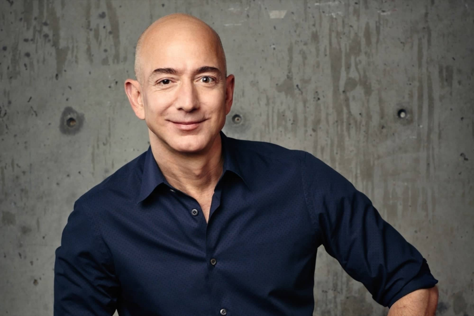Photo of Jeff Bezos announced to invest $1 billion to digitize MSMEs businesses in India: All you need to know