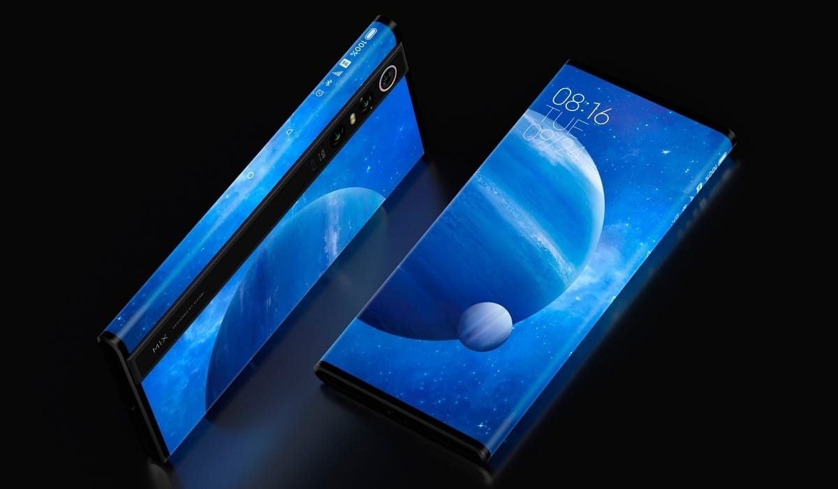 Photo of Xiaomi Mi Mix Alpha: Specifications,Features and Many More