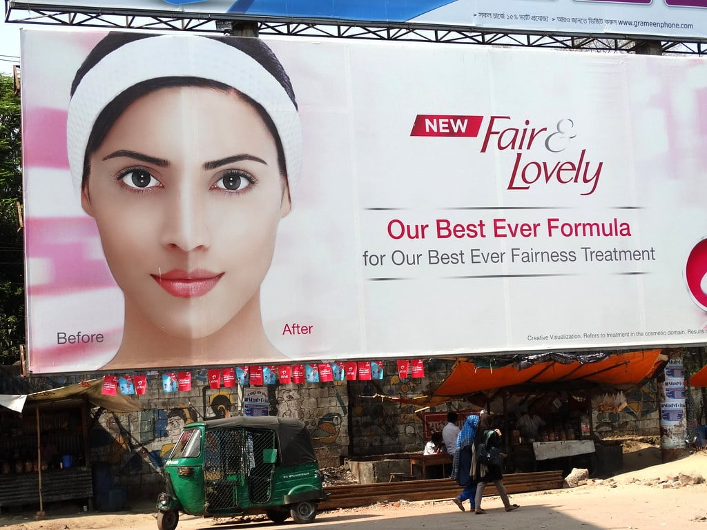 Photo of Fair Skin Ads Will Lead To 5 Year Jail And Rs 50 Lakhs Fine
