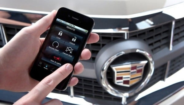 Photo of Car Keys could soon be replaced by iPhones and Apple Watches