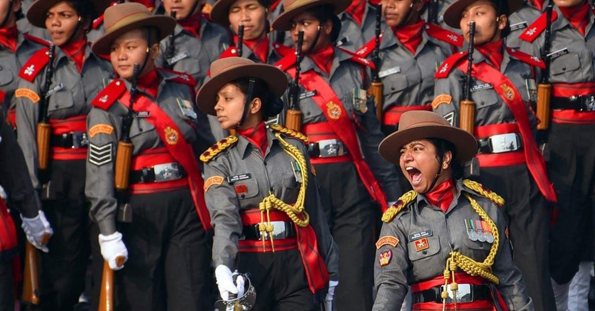 Photo of Male Troops Won't Accept Women Commanders, Says Indian Government