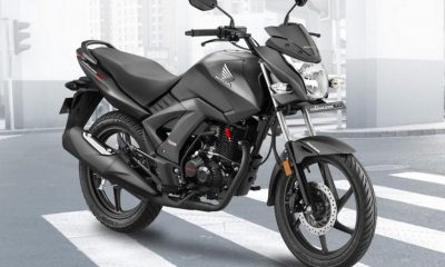 2020 Honda Unicorn 160 BS6