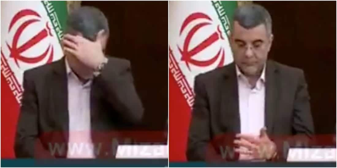 Photo of Deadly COVID-19 Infects Iran's, Deputy Health Minister