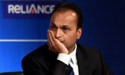 Anil Ambani pay $100 million in Chinese banks: UK court