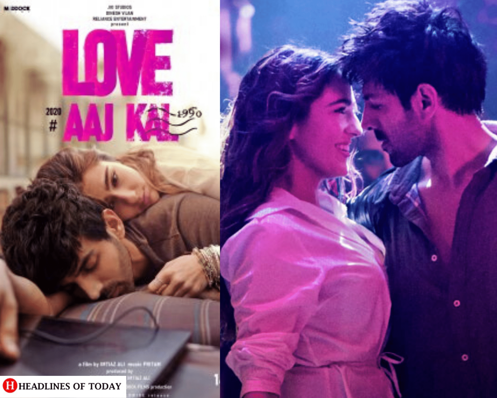 Photo of Love Aaj Kal Movie Leaked Online By Tamilrockers: Available For Free Download Online in HD