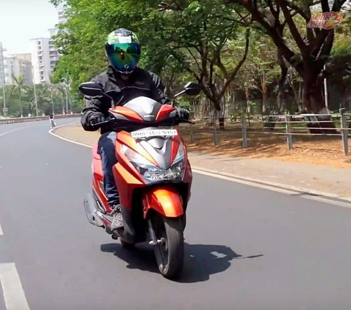 Honda Dio Bs6 Models Launched In India Starting At Rs 59 990