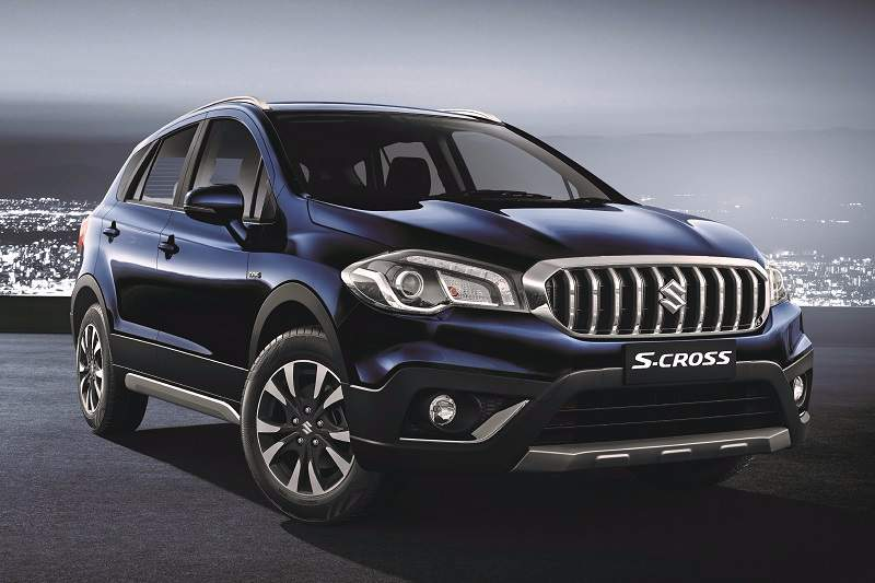 Photo of Maruti S-Cross Petrol In India- Know the Price, Launch date and Features